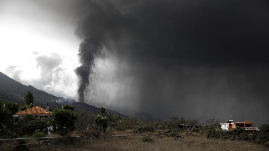 Belarra y Garzón viajarán este viernes a la Palma para visitar las zonas afectadas