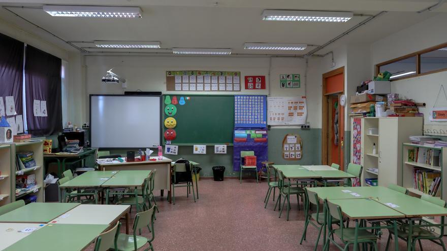 """Més """"no negociará"""" la propuesta de incrementar el castellano en los colegios"""