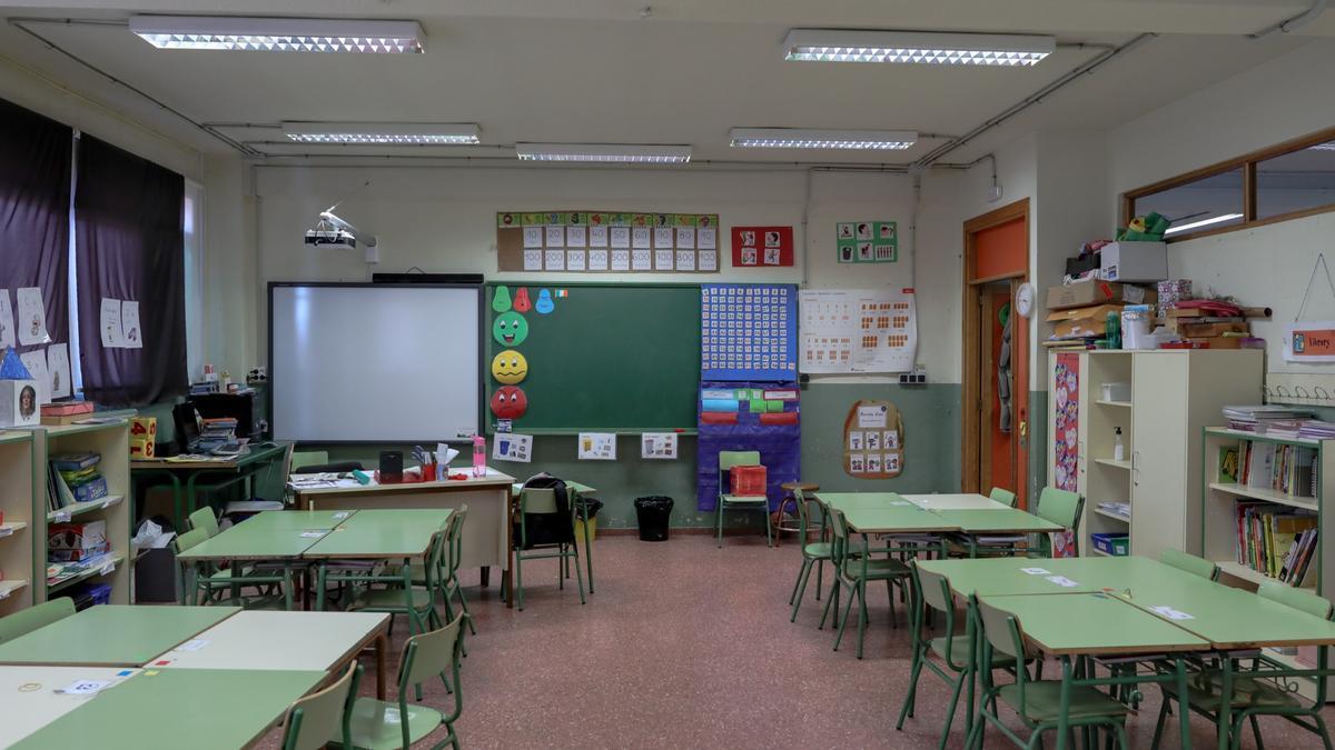 ENCUESTA   ¿Estás de acuerdo con la inclusión de la asignatura de Religión Islámica en las aulas de Baleares?