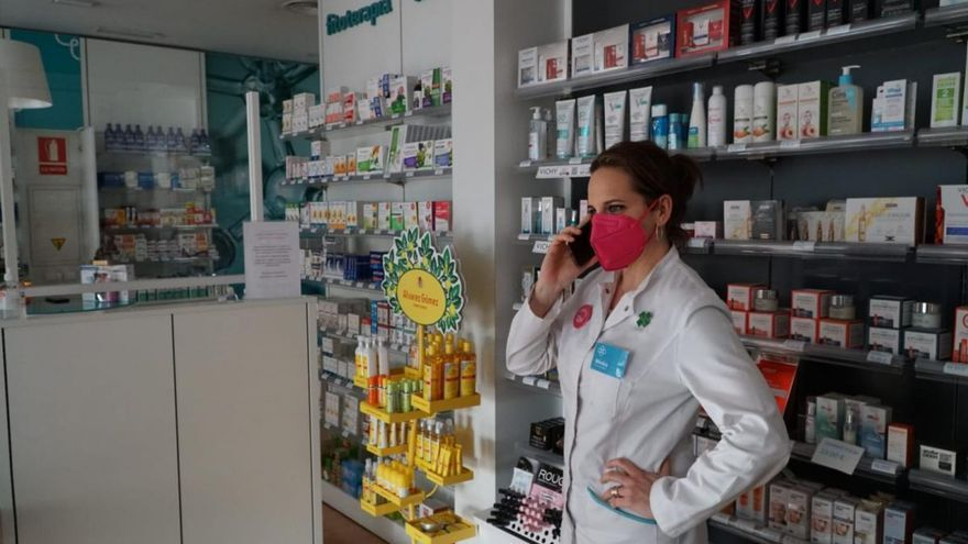 Una avería deja sin luz a unos 600 clientes del barrio de Fátima