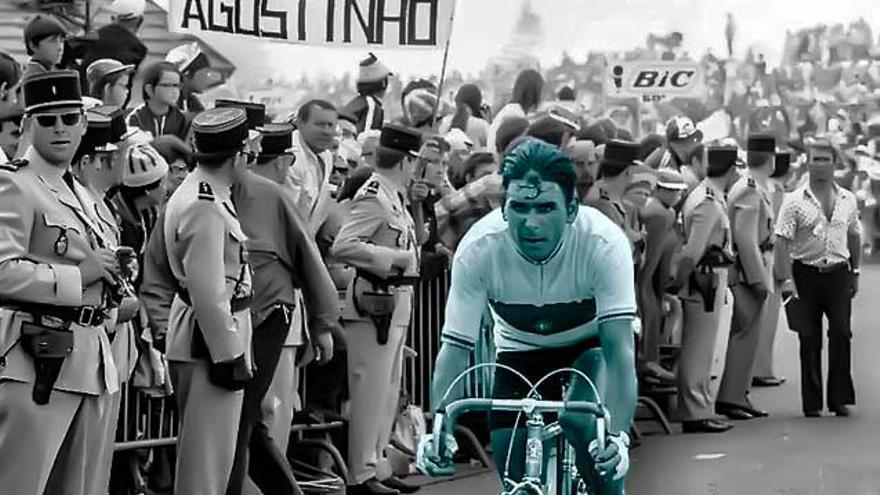 """""""La bicicleta es mi arado"""""""