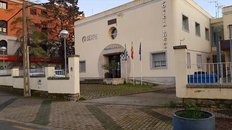Controversia ante el proceso de vacunación de la Policía Local de Trujillo