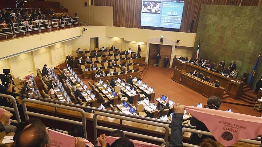 El proyecto de ley de eutanasia avanza en Chile