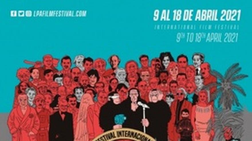 XX Festival Internacional de Cine de Las Palmas de Gran Canaria