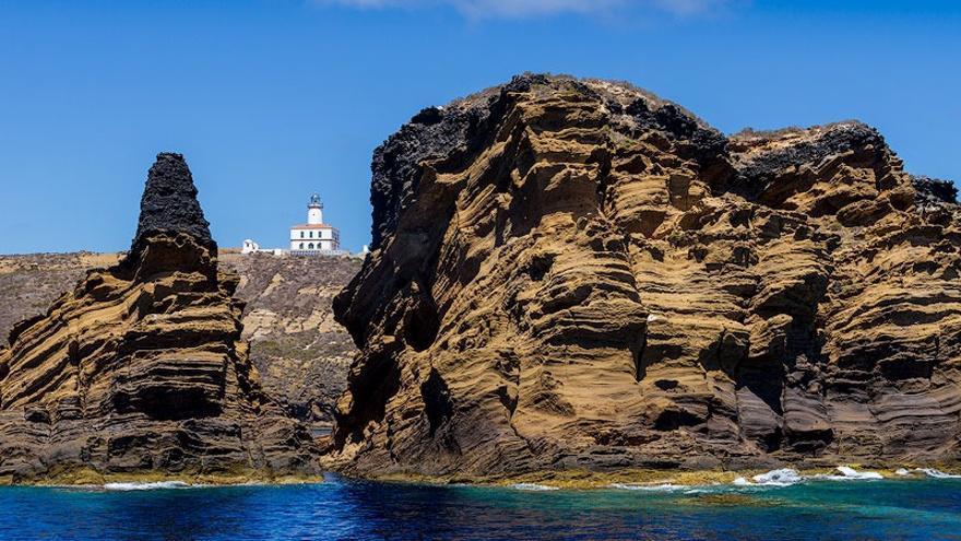 Conselleria gestionará el faro de las islas Columbretes
