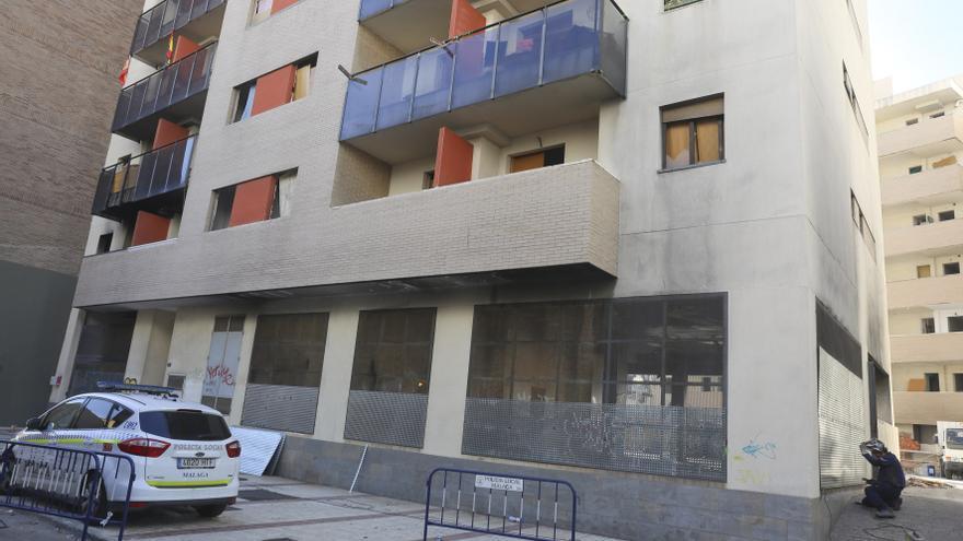 Licencia para rehabilitar el edificio 'okupado' de Juan XXIII