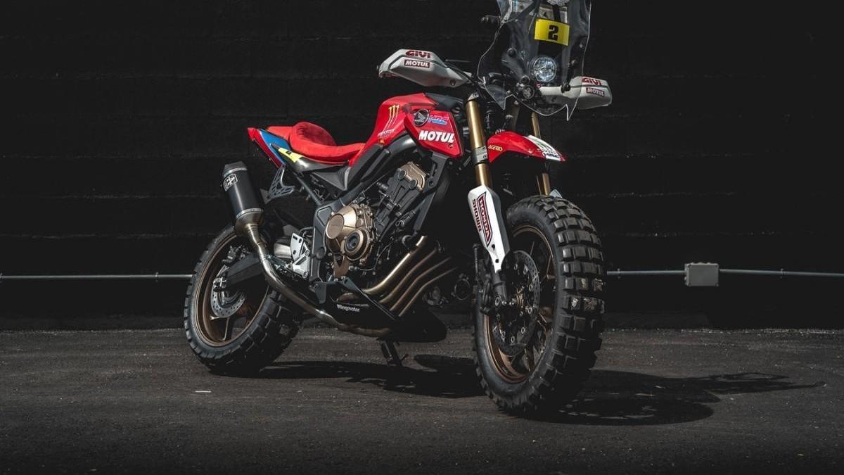 El Honda Garage Dreams Contest entra en su fase final