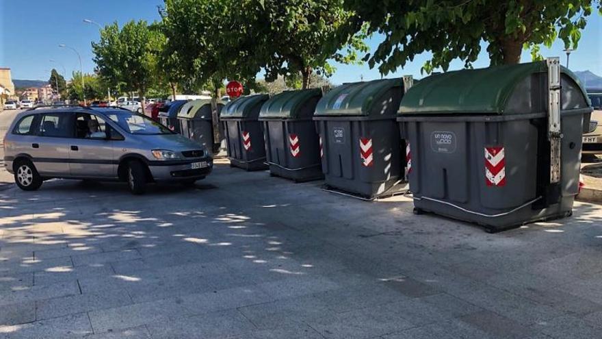 """""""Portas incumple sus compromisos con O Forte"""", protestan los vecinos"""