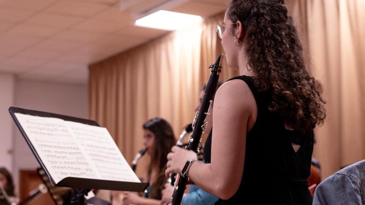Orquesta Joven de Canarias (JOCAN)