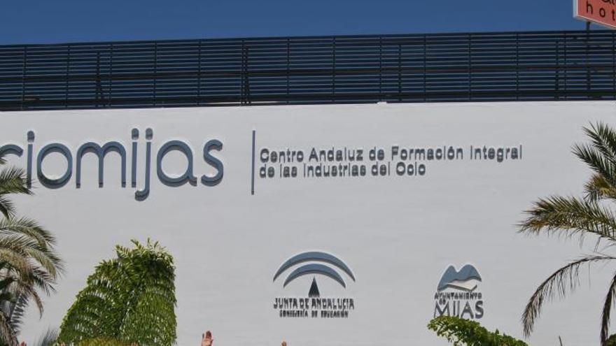 El CIO de Mijas abre de nuevo tras seis años cerrado