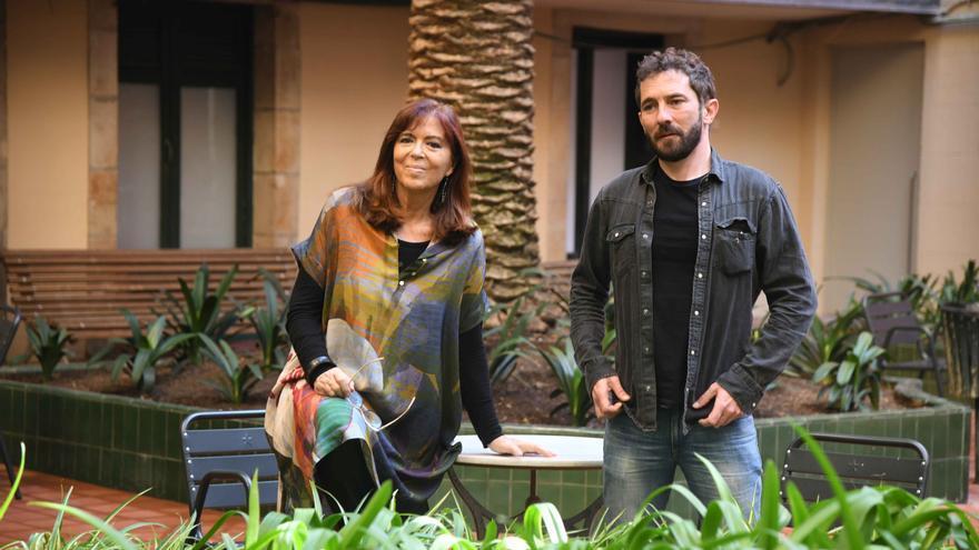 Maria del Mar Bonet, Saïm y Miquel Serra, premiados en los Enderrock de la Música Balear