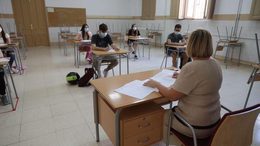 Sanitat actualiza las medidas contra el covid-19 en los colegios de Castellón
