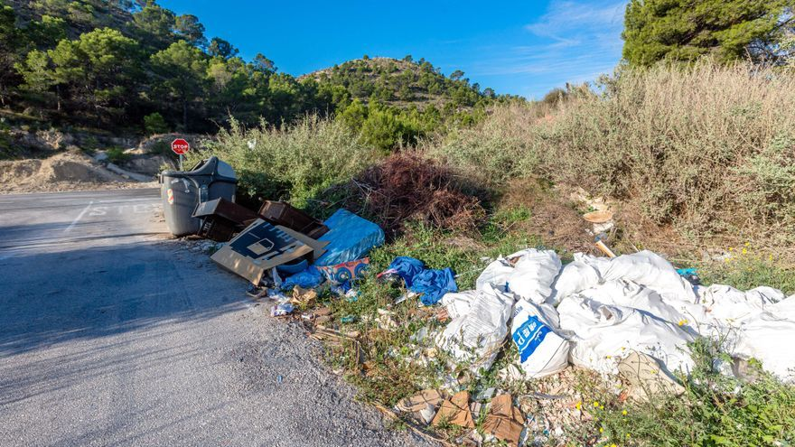 La Diputación invierte 540.000 euros en dos convocatorias para mejorar la gestión de residuos