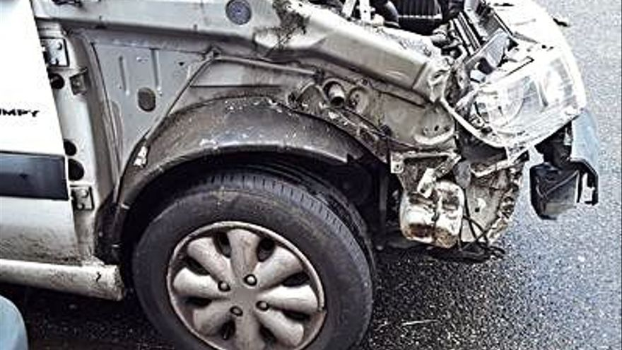 Herido grave un hombre de mediana edad tras ser atropellado en Vilagarcía