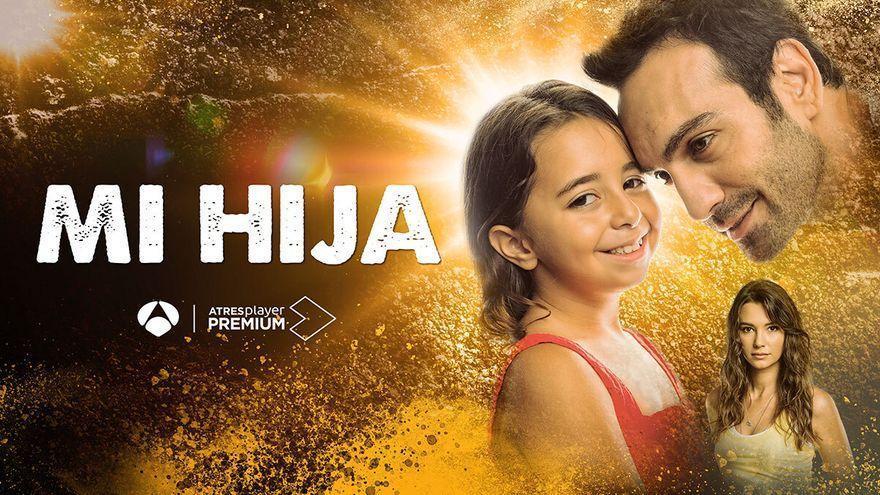 Mi Hija llega a su final: Antena 3 sorprende a los seguidores de la serie con el fin de la producción