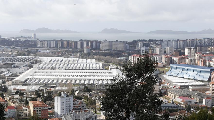 La escasez de chips que sacude al motor llega a Balaídos, que pierde 2.000 coches