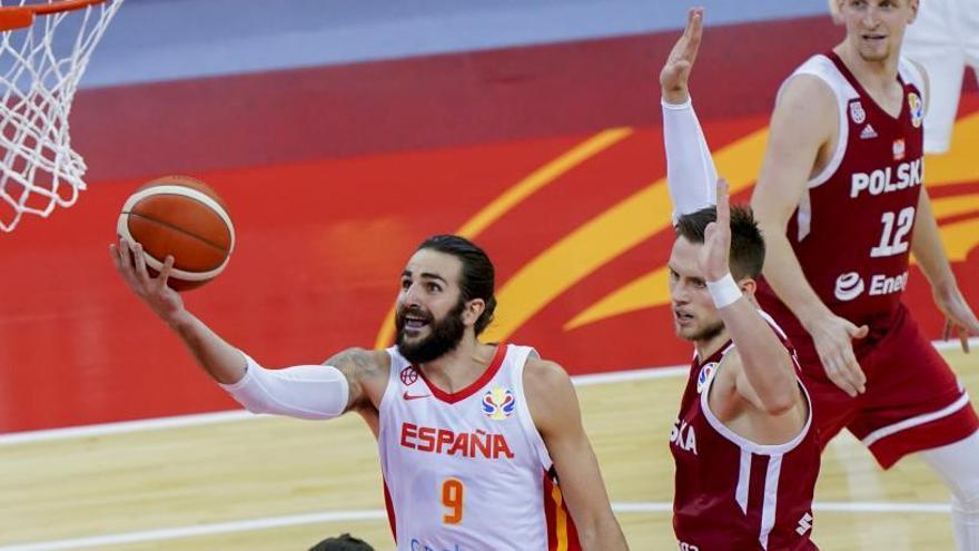 Espanya rosega l'os polonès i torna a les semifinals del Mundial 13 anys després