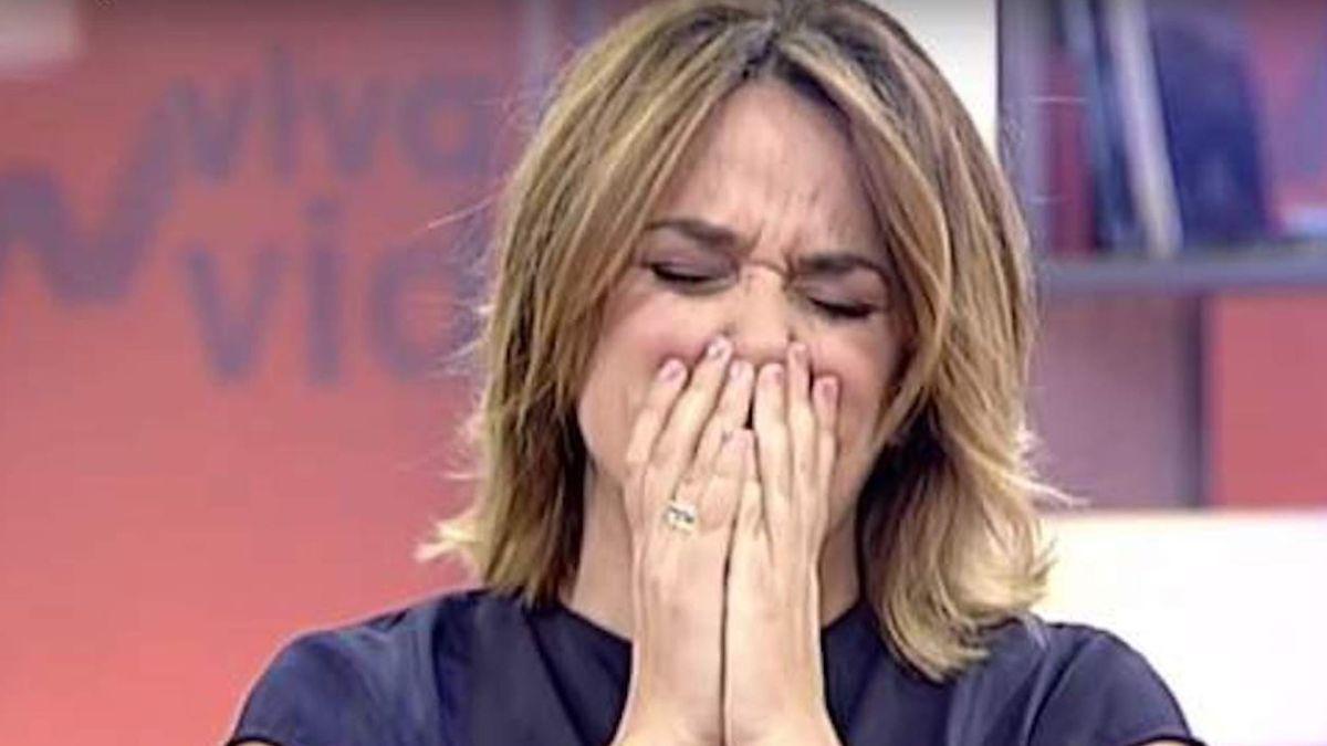 Toñi Moreno en Viva la vida