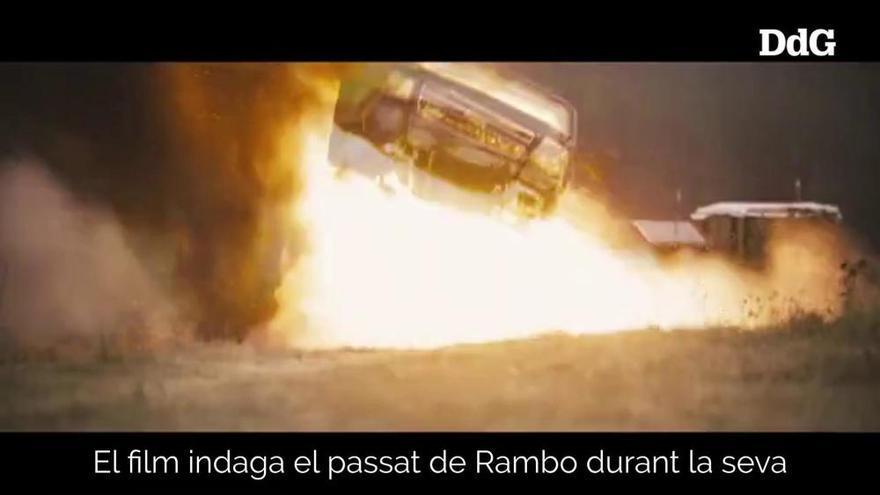 «Mientras dure la guerra» d'Amenábar, amb Miguel de Unamuno com a protagonista, arriba als cinemes