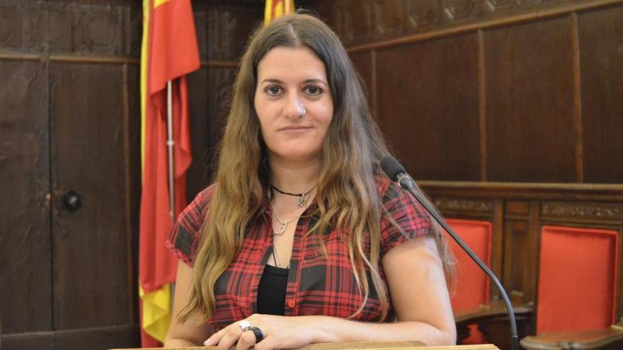 Una de las candidatas de Podemos a la lista autonómica presenta su renuncia