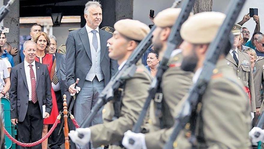 Torres recrimina a García Egea que el PP aceptara sacrificar a Antona