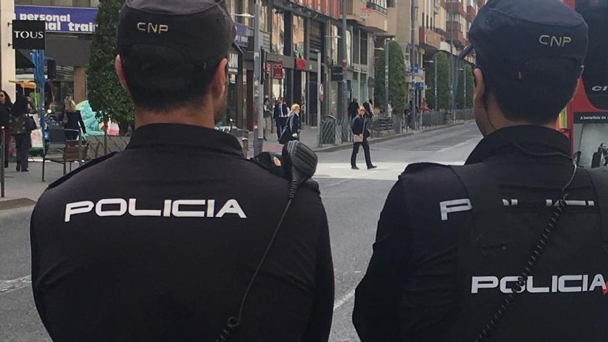 Ocho miembros de una red de explotación sexual, detenidos en Guipúzcoa