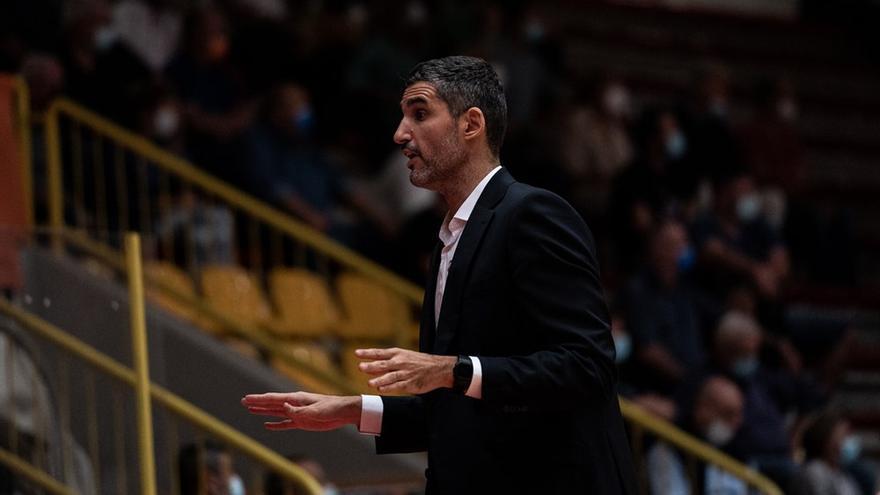 """Burgos: """"Si hay opción de clasificarse, atacaremos al máximo"""""""