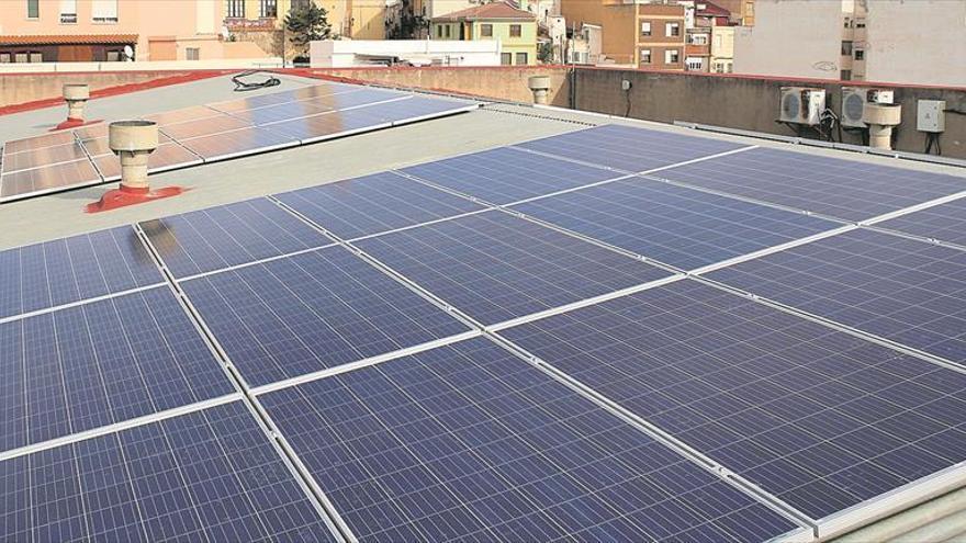 Castellón ahorra energía con casi 5.000 viviendas de alta eficiencia