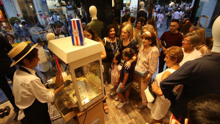 Más de 120 negocios del centro ampliarán sus horarios en el Shopping Week de Córdoba