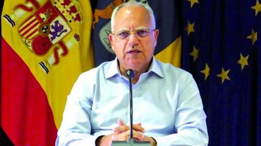El Cabildo eleva en más de un millón  las partidas destinadas a acción social