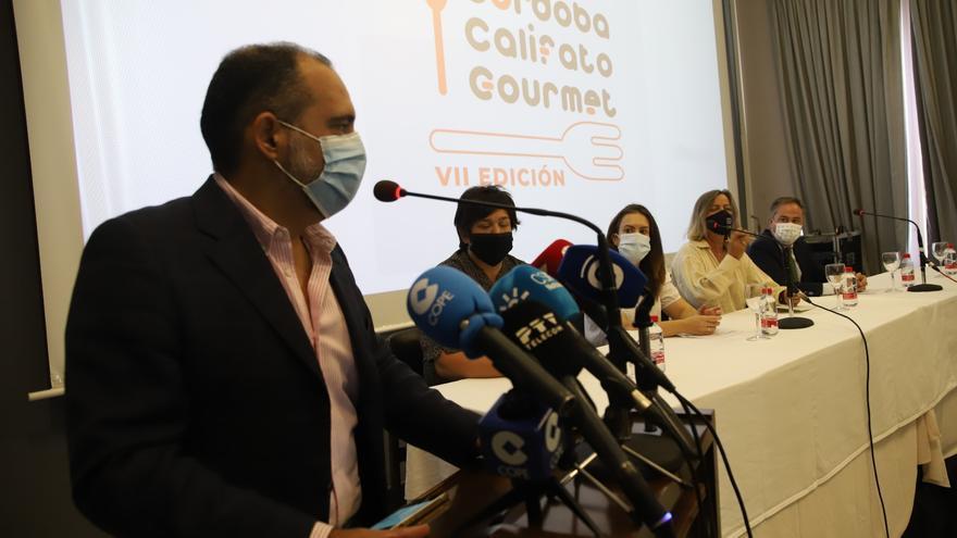 Las mujeres cocineras protagonizarán el Córdoba Califato Gourmet 2021