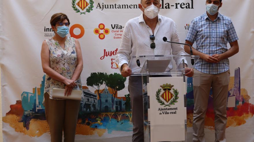 Tots Units orienta y forma a 684 personas durante un año en Vila-real