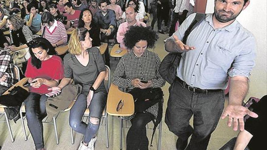 Educación garantiza al Herrero y al Marçà el transporte sin definirlo