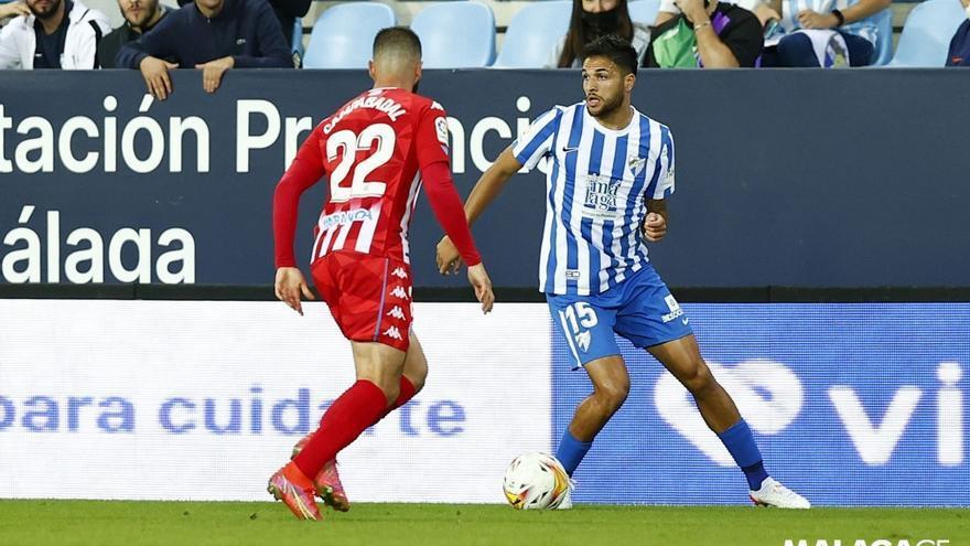 Hummel, posible patrocinador del Málaga a partir de la 22/23