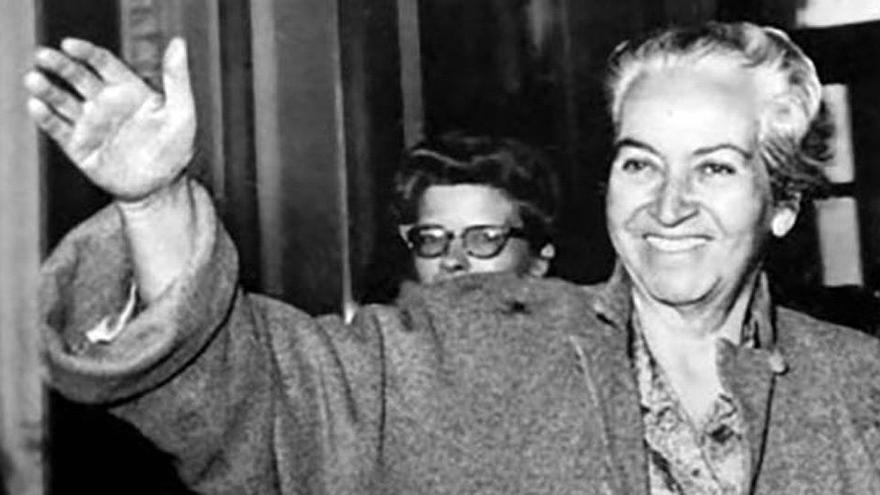 'De mujer a mujer', la sororidad de Gabriela Mistral con las exiliadas españolas