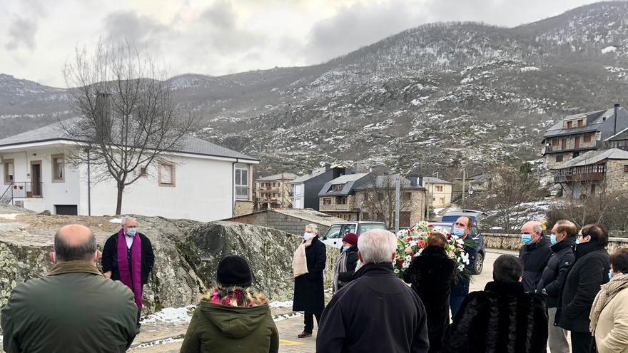 La Diputación de Zamora compromete 288.000 euros para el Museo de la Memoria de Ribadelago