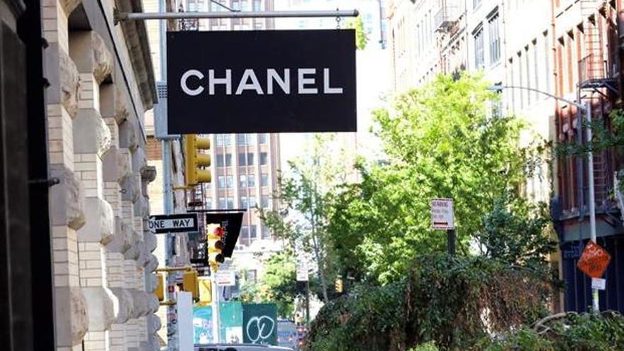 Chanel presenta su primer desfile virtual