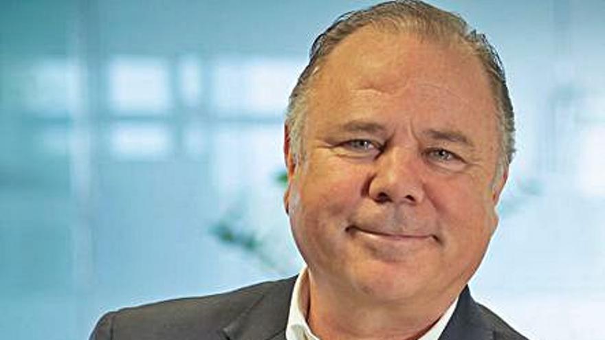 Martín Barón, nuevo CEO de los elevadores de Thyssenkrupp