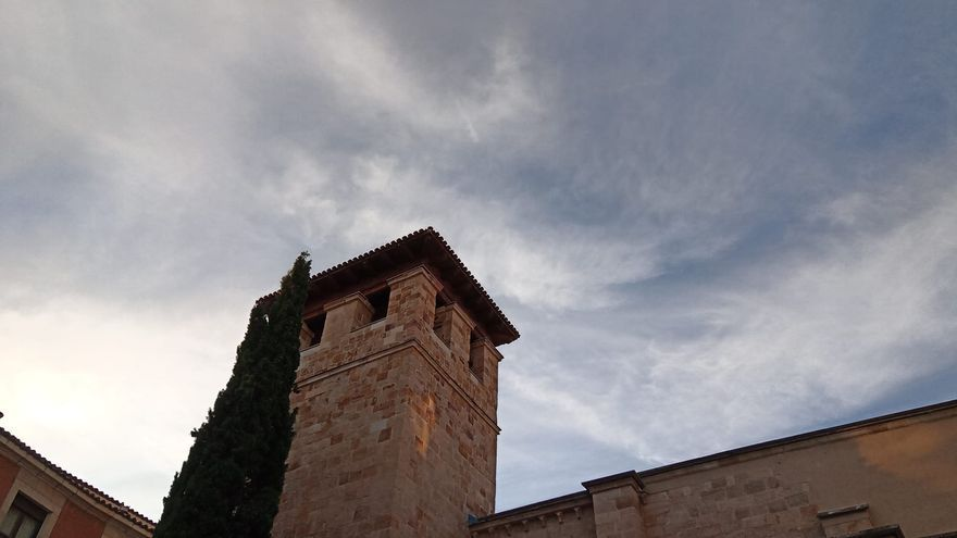 El tiempo en Zamora hoy, martes   Pulso entre las nubes y el sol
