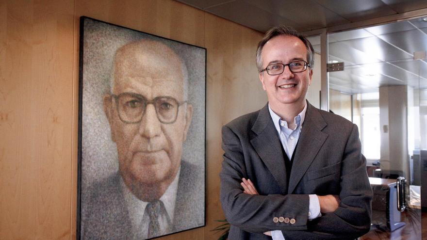 Barceló asumirá el control en la fusión de Ávoris con Globalia