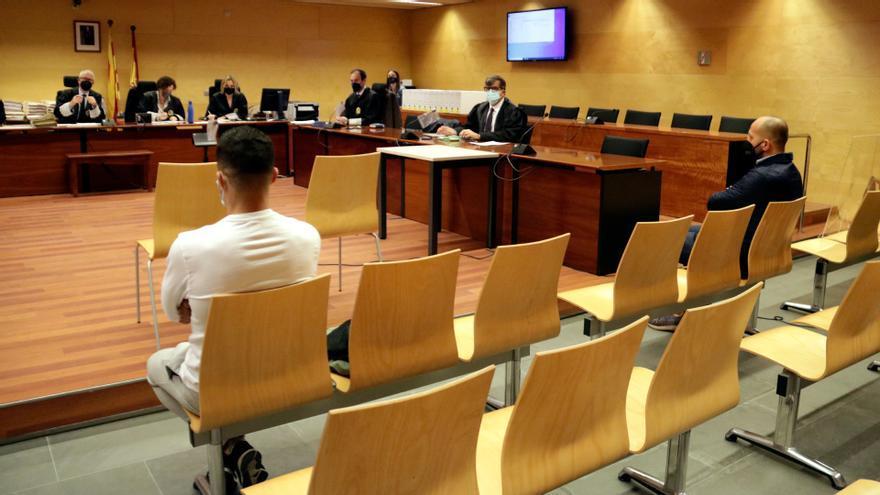 L'Audiència absol els acusats de l'assalt mortal a casa de l'empresari Jordi Comas