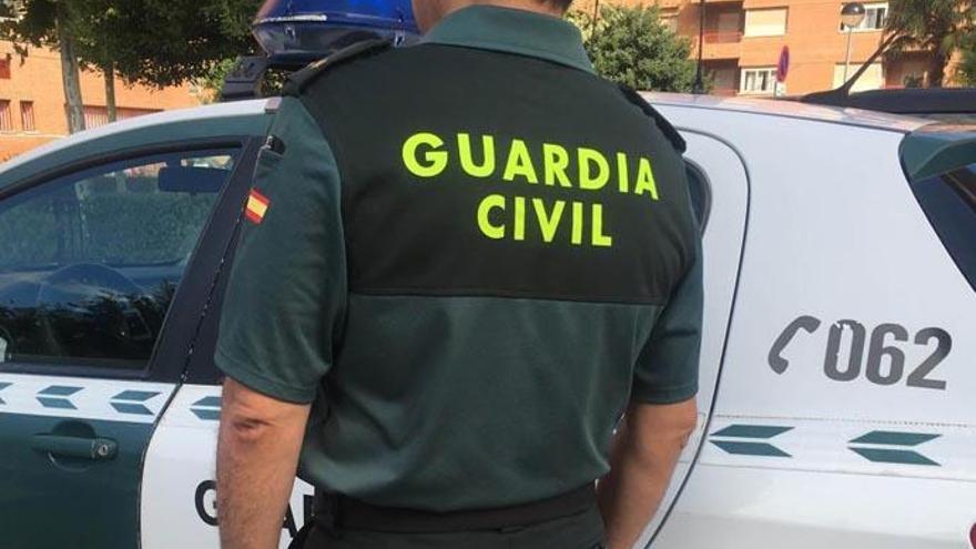 Detenido en el aeropuerto de Tenerife con 1.040 gramos de heroína en el estómago