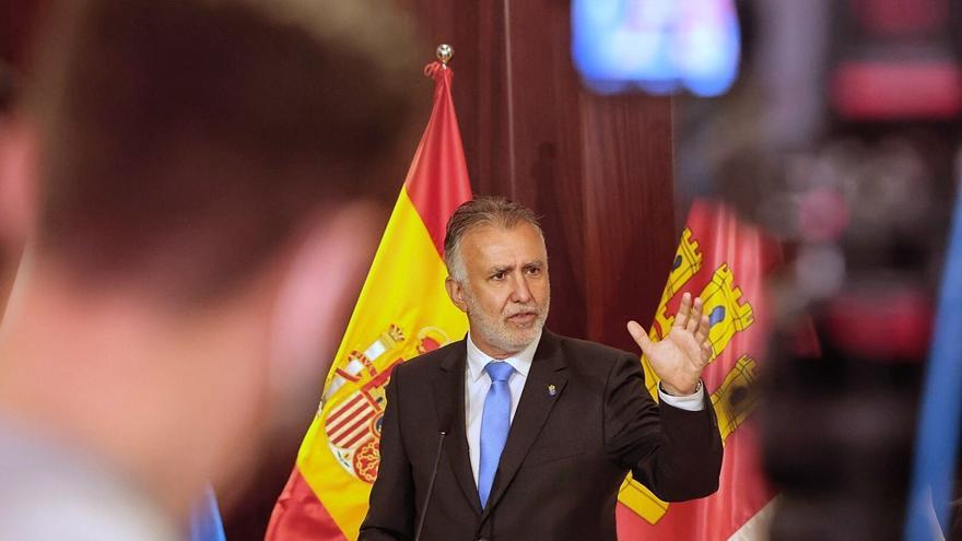 Torres pide una prórroga de los ERTE y garantizar los derechos a una vivienda