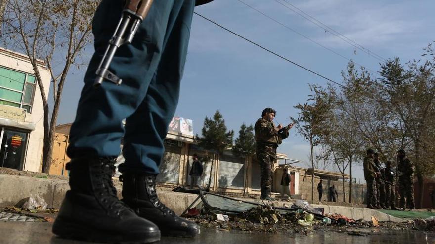 Muere la periodista Malalai Maiwand en un ataque en el este de Afganistán