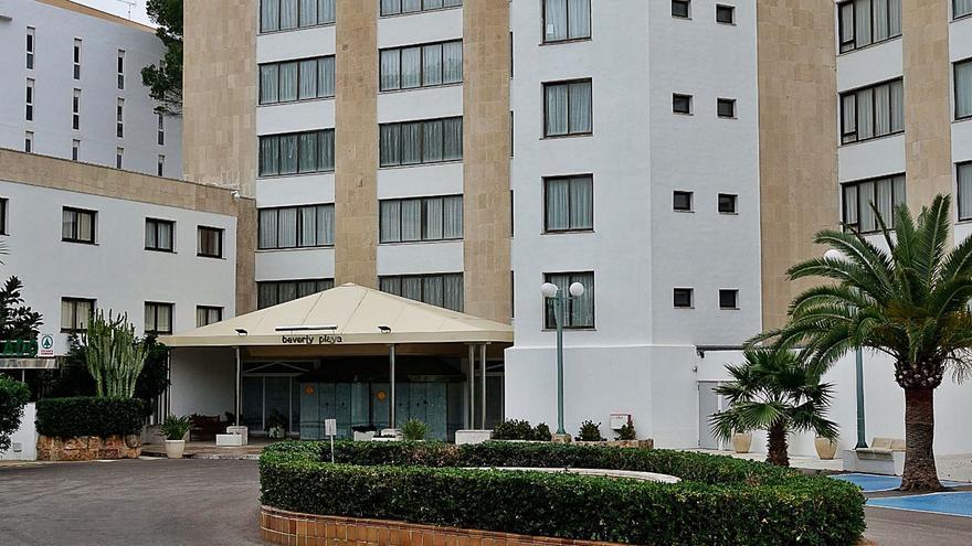 Sacan a subasta el hotel que llevó a la cárcel a los Ruiz Mateos