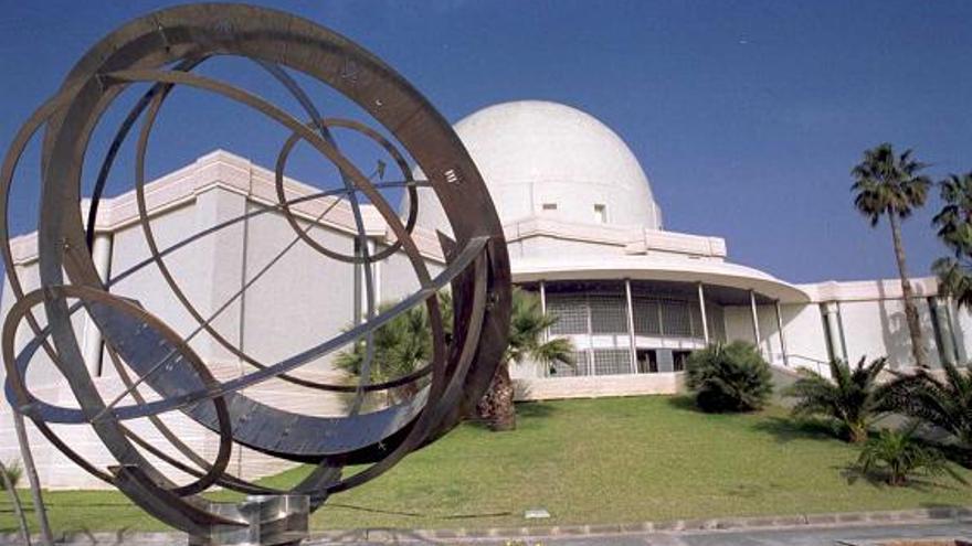 El templo de la astronomía