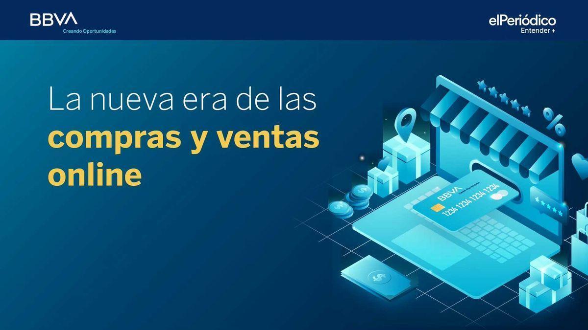 La doble autentificación llega al comercio electrónico a partir del 1 de enero