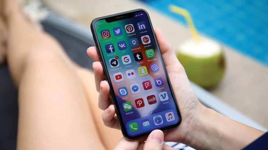 Descubren un fallo del iPhone que desactiva el wifi con algunos nombres de red