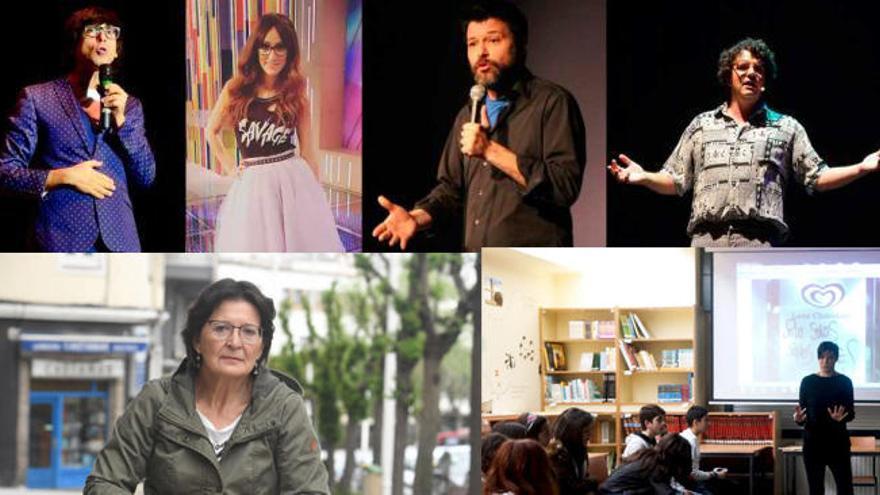 ¿Qué hacer hoy en A Coruña? Agenda del 13 de mayo
