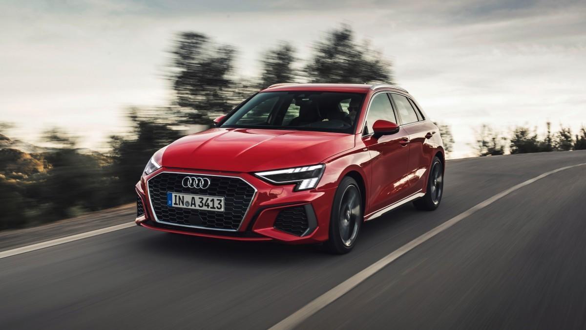 Así son los nuevos Audi A3 Sportback y Audi A3 Sedan 2020